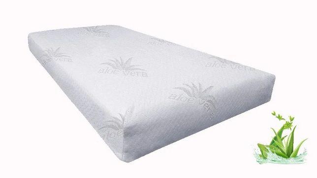 Матрац Солодких снів Aloe Vera Comfort Elite (кокос, поліуретан, кокос