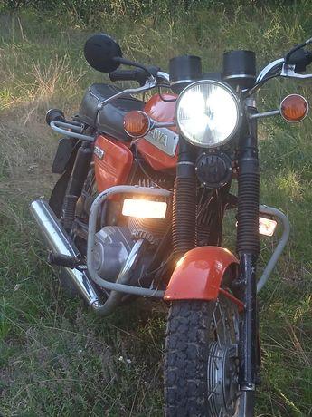 Продам мотоцикл. СССР. Ява