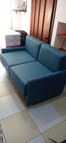 Стильный диван раскладной!
