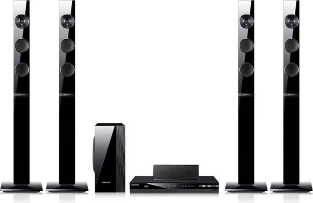 Kino domowe Samsung HT-E4550 !!! 1000W !!! Blu-ray 3D !!! OKAZJA !!!