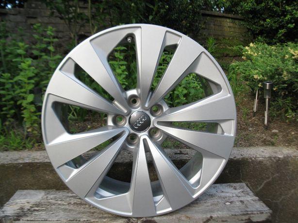 Felgi Audi 19''Oryginał +czujniki, idealne