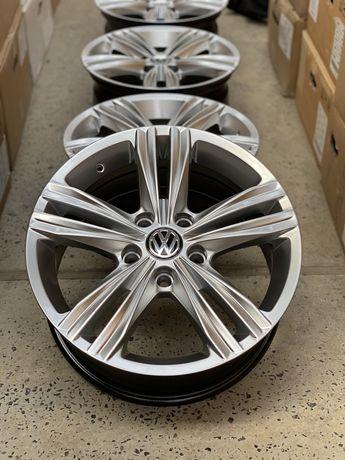 Диски Новие R16/5/112 R17 Volkswagen Гольф Пассат Джетта Тигуан Кадди