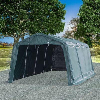 Tenda para gado removível PVC 550 g/m² **envio grátis**