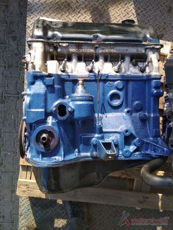 Двигатель ДВС Мотор ВАЗ Классика 2101,21011,2105,2103,2106,2107