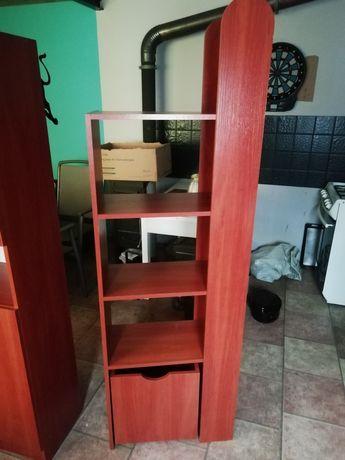 Regał/półka na książki