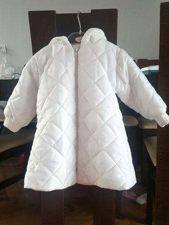 Zimowy płaszczyk 68cm