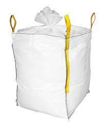 Nowy Worek Big Bag beg 94/94/100 cm lej zasyp/wysyp 1200 kg HURTOWNIA