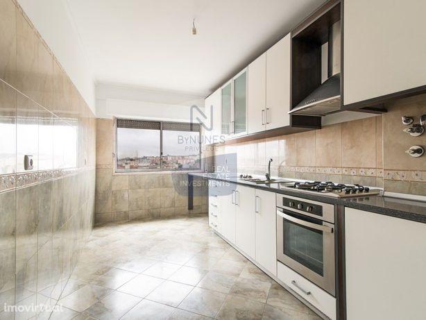 Apartamento T3   Agualva - Cacém