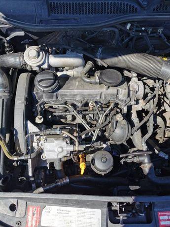 Silnik Audi A3 110KM