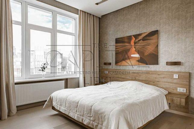 Актуальна 3к квартира в лучшем доме - Новопечерские Липки 90м2