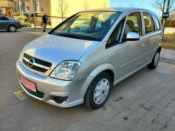 Opel Meriva 2010 Avtomat