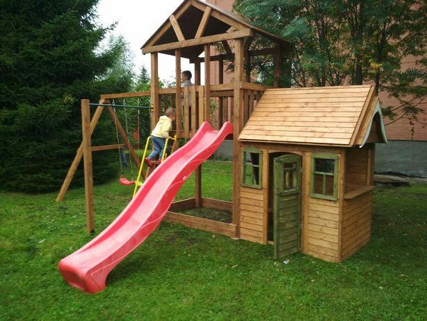 Детские площадки Конструктор, отправляем по всей Украине