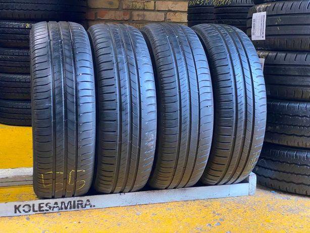 195/65 R15 Michelin, шины лето, 4 шт, 2015 (185/205/60/70)