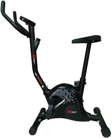 ROWEREK TRENINGOWY rower stacjonarny MECHANICZNY B105 eb fit fitness
