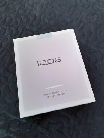 Новий айкос, iqos 2.4