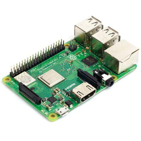 Raspberry Pi 3 B+ (ORIGINAL) c/ Portes Grátis