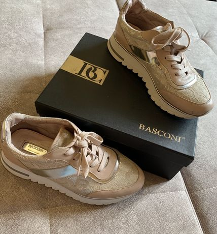 Кроссовки Basconi