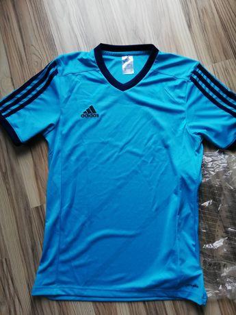Koszulka adidas S/M (nowa)