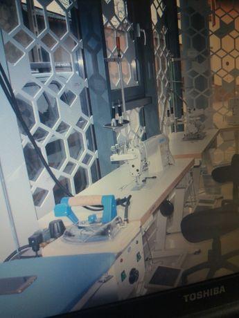Stół prasowalniczy COMELUX MAXI C +żelazko+stopa