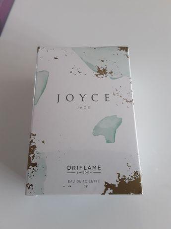 Woda toaletowa Joyce Jade od Oriflame