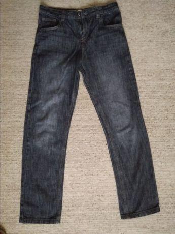 джинсы 146