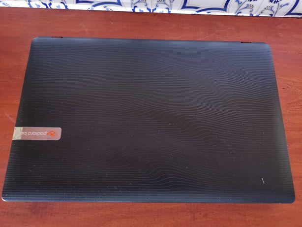 Computador Packard bell EasyNote TK85