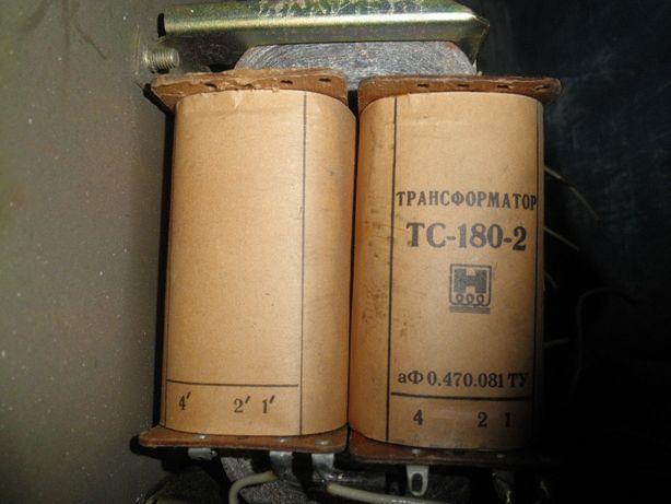 трансформатор тс-180
