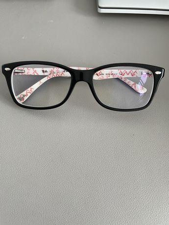 Okulary oprawki Ray Ban model 5228 kolor 5014 rozmiar 53