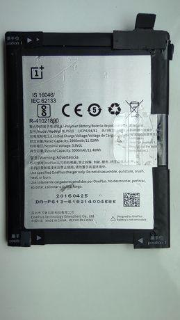 Bateria OnePlus 3 Używana stan +/-90% pojemności