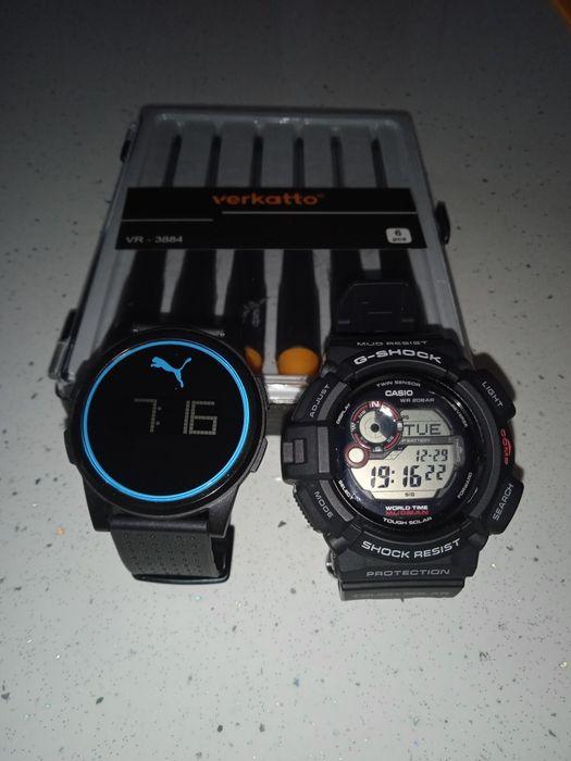 Zegarek puma nowy Kłobuck - image 1