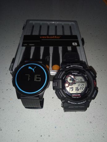 Zegarek puma nowy
