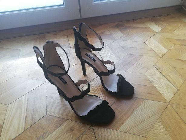 Szpilki,sandały na obcasie Vices