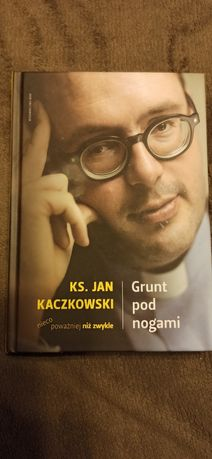 Kaczkowski Grunt pod nogami  + Adwokat