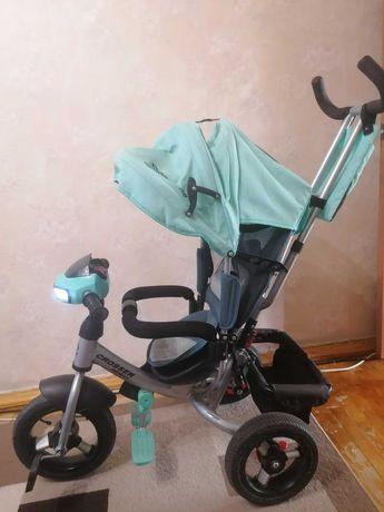 Детский Велосипед трёхколёсный