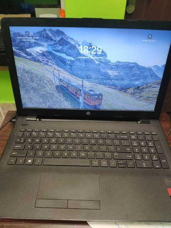 Sprzedam laptop HP 15 i5-7200 FHD 8Gb M.2 240Gb NOWA BATERIA