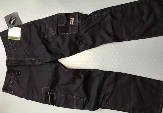 MASCOT spodnie trekingowe Nowe