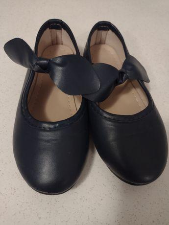 Buty, baletki r.28