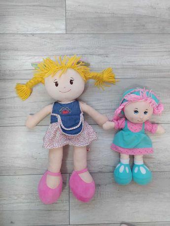 Ляльки з тканини