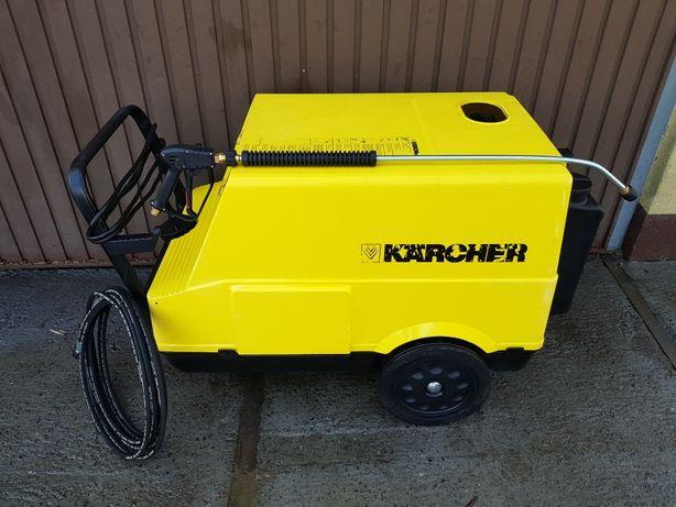 Myjka Ciśnieniowa Karcher HDS 990 * Podgrzewanie *Wolnoobrotowy silnik