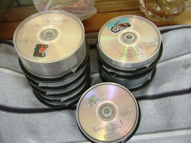 150 DVD Валентино Росси(мотогонки)