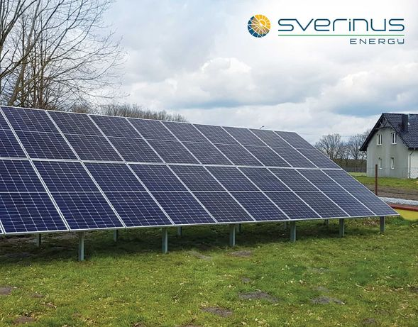 Panele fotowoltaiczne + montaż | instalacja PV | 9,9kWp | Akcja promo%