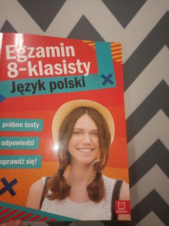 Repetytorium do j. Polskiego egzamin 8klasisty