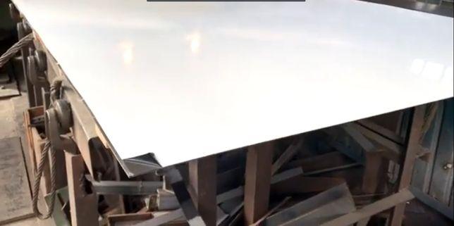 Продаю алюминиевый лист твердый Д16Т