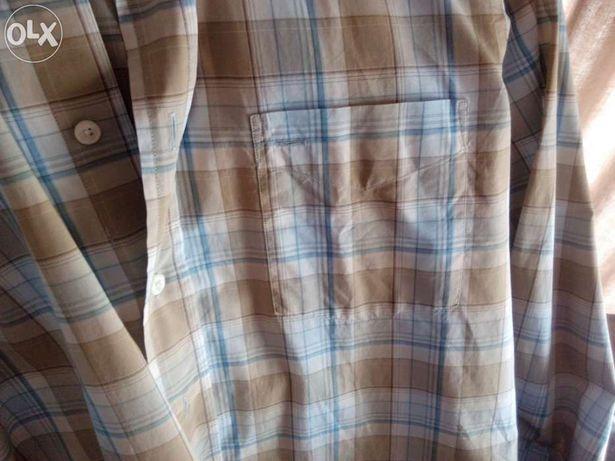 Camisa Homem Massimu Dutti
