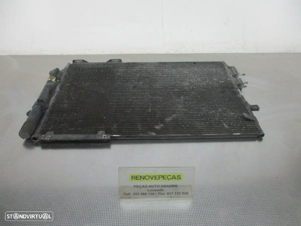 Radiador Ar Condicionado Alfa Romeo 159 (939_)