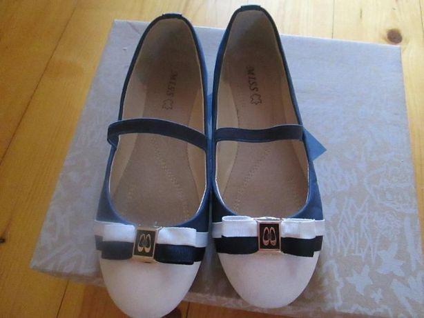 Balerinki, buty,buciki dziewczynka