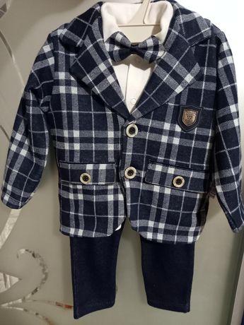 Продам костюм для хлопчика 1 рік