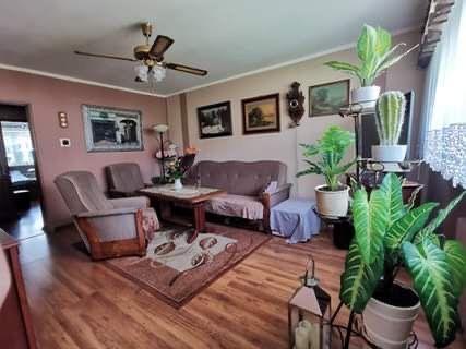 Mieszkanie 3 pokojowe - Leszno