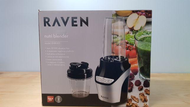 RAVEN nutri blender enb002