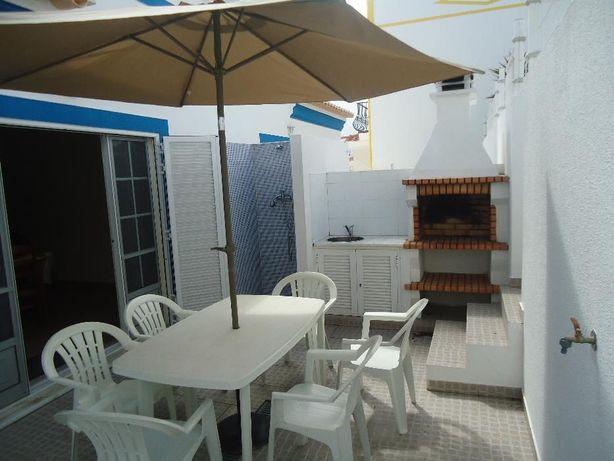 Moradia na praia Manta Rota Algarve